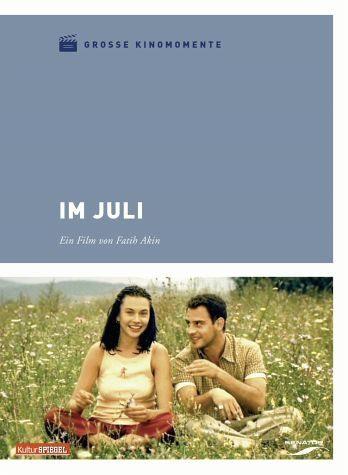 DVD »Im Juli«