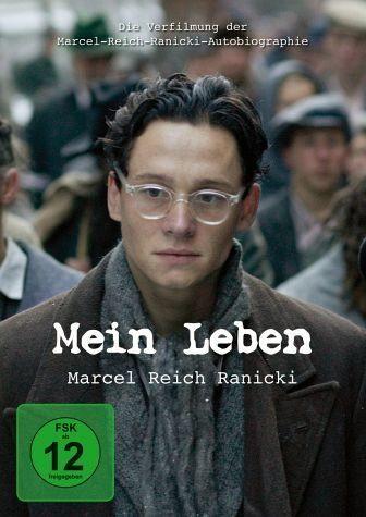 DVD »Marcel Reich-Ranicki - Mein Leben«