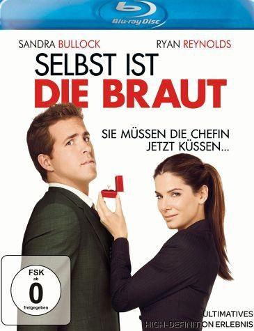Blu-ray »Selbst ist die Braut«