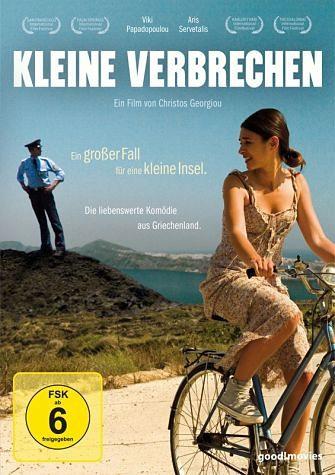 DVD »Kleine Verbrechen«