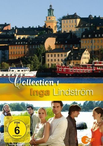 DVD »Inga Lindström Collection 01«