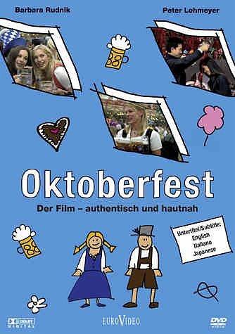 DVD »Oktoberfest«