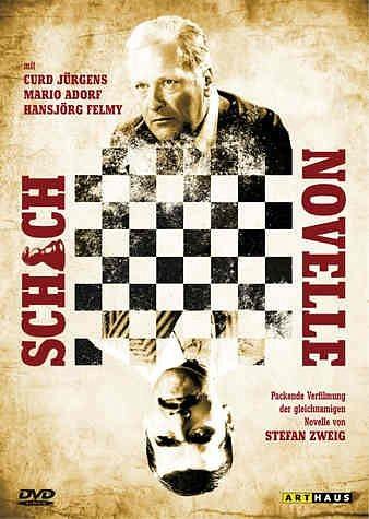 DVD »Schachnovelle«