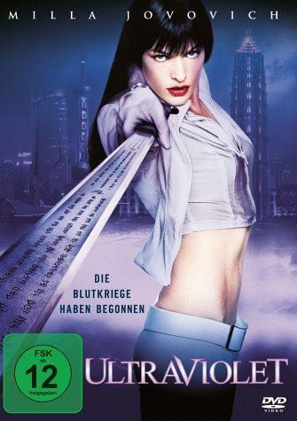 DVD »Ultraviolet«