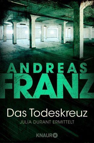 Broschiertes Buch »Das Todeskreuz / Julia Durant Bd.10«