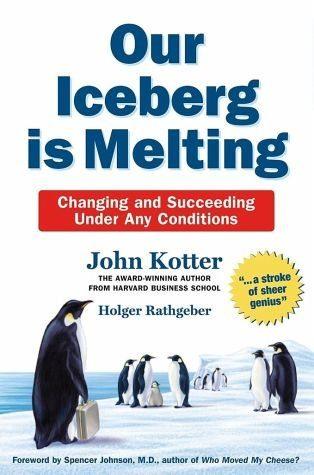 Gebundenes Buch »Our Iceberg Is Melting«