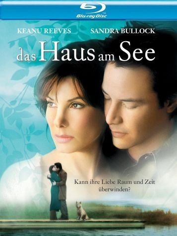 Blu-ray »Das Haus am See«