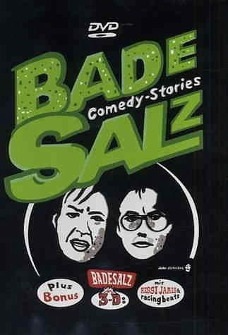 DVD »Badesalz - Comedy Stories (2 DVDs)«