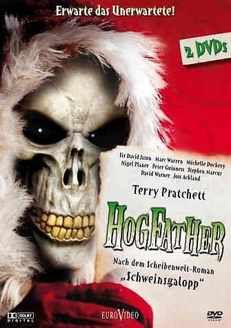 DVD »Hogfather (2 DVDs)«
