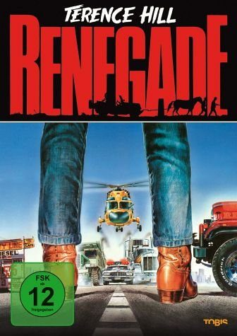DVD »Renegade«