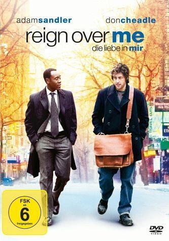 DVD »Reign Over Me - Die Liebe in mir«