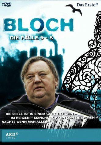 DVD »Bloch: Die Fälle 05-08 (2 DVDs)«