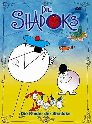 DVD »Les Shadoks - Die Kinder der Shadoks«