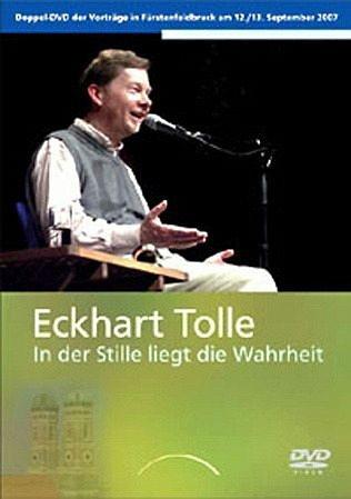 DVD »Eckhart Tolle - In der Stille liegt die...«