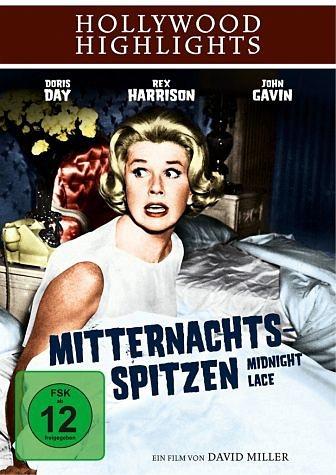 DVD »Mitternachtsspitzen«