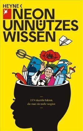 Broschiertes Buch »Unnützes Wissen Bd.1«
