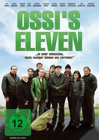 DVD »Ossi's Eleven«
