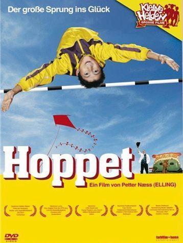 DVD »Hoppet«