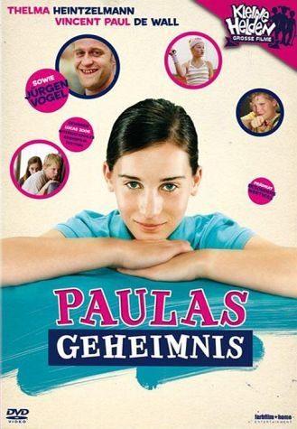 DVD »Paulas Geheimnis«