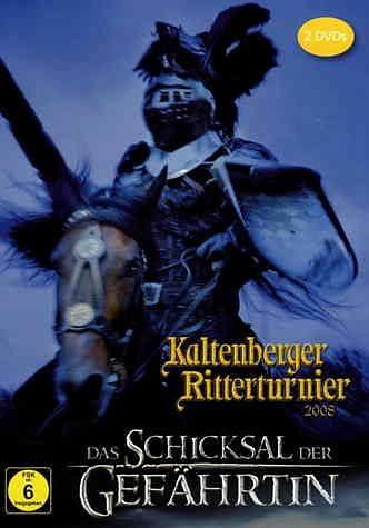 DVD »Kaltenberger Ritterturnier 2008«
