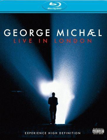 Blu-ray »George Michael - Live in London«