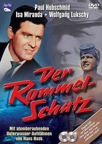DVD »Der Rommel-Schatz«