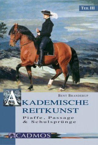 DVD »Akademische Reitkunst III - Piaffe, Passage &...«