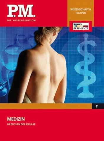 DVD »Medizin - Im Zeichen des Äskulap«