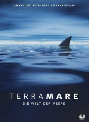 DVD »Terra Mare - Die Welt der Meere (3 DVDs)«