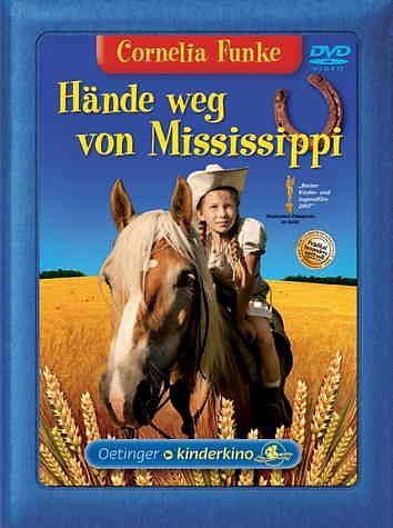 DVD »Hände weg von Mississippi (nur für den...«