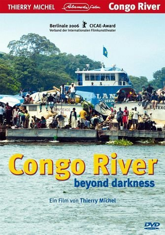 DVD »Congo River - Beyond Darkness (OmU)«