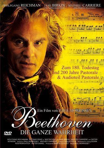 DVD »Beethoven - Die ganze Wahrheit«