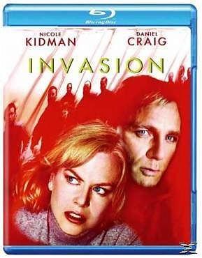 Blu-ray »Invasion«