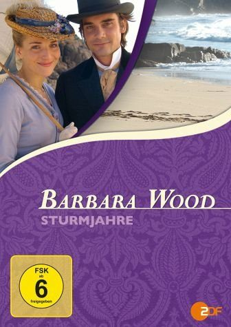 DVD »Barbara Wood: Sturmjahre«