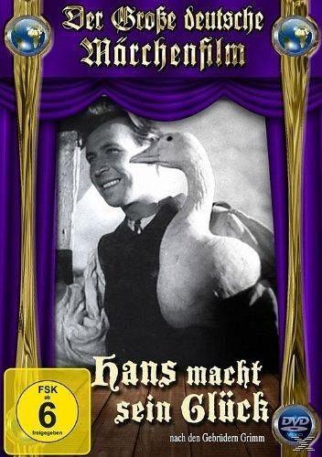 DVD »Hans macht sein Glück«