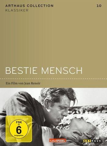 DVD »Bestie Mensch«