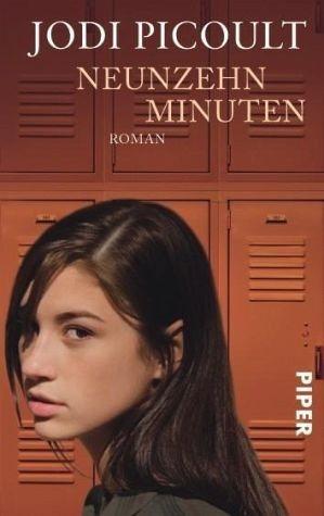 Broschiertes Buch »Neunzehn Minuten«