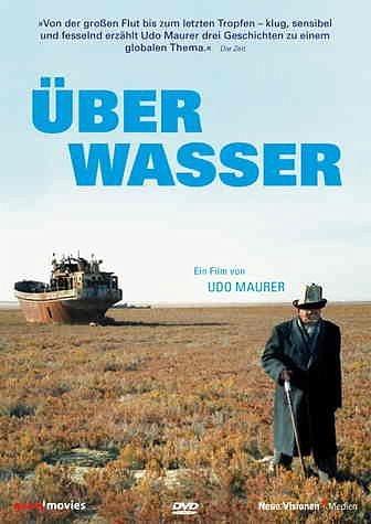 DVD »Über Wasser«