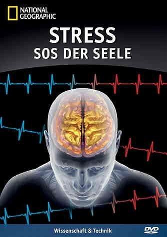 DVD »National Geographic - Stress: SOS der Seele«