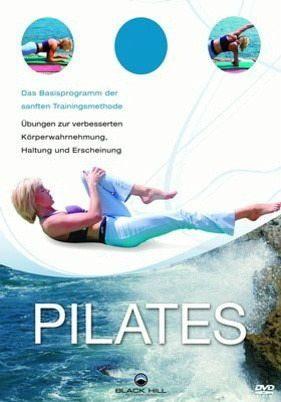 DVD »Pilates«