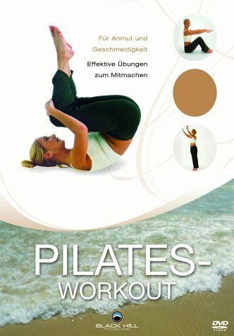 DVD »Pilates Workout«