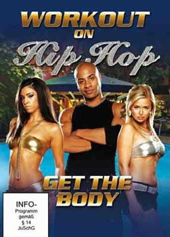 DVD »Workout on Hip Hop - Get the Body«