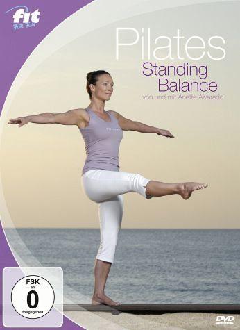 DVD »Pilates - Standin Balance«