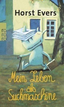 Broschiertes Buch »Mein Leben als Suchmaschine«