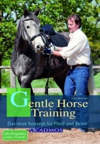 DVD »Gentle Horse Training (2 Discs)«
