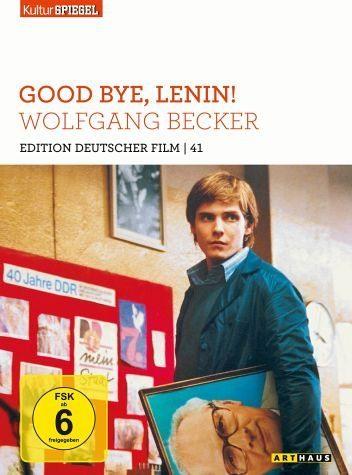 DVD »Good Bye, Lenin!«