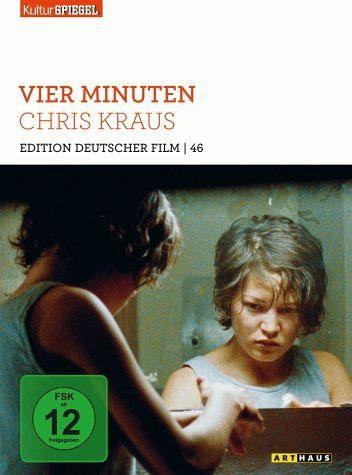 DVD »Vier Minuten«