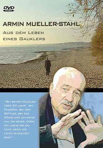 DVD »Armin Mueller-Stahl - Aus dem Leben eines...«