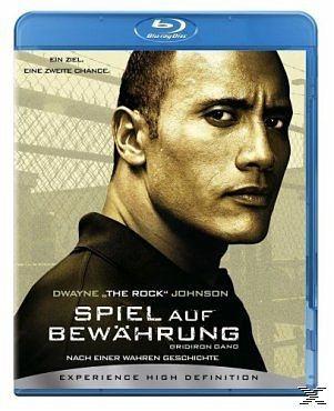 Blu-ray »Spiel auf Bewährung«