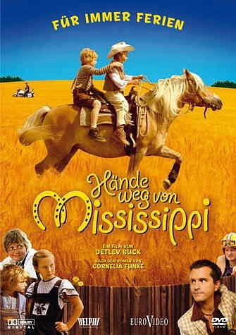 DVD »Hände weg von Mississippi«